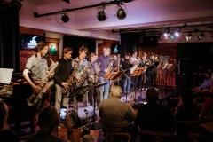 Jazzobando na Jazztalentu 2019