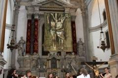 Zájezd souboru Boromeo do Benátek